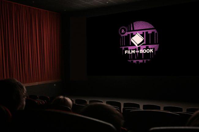 Film the Book festival