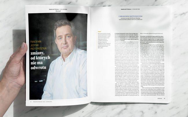 BANK Financial Magazine